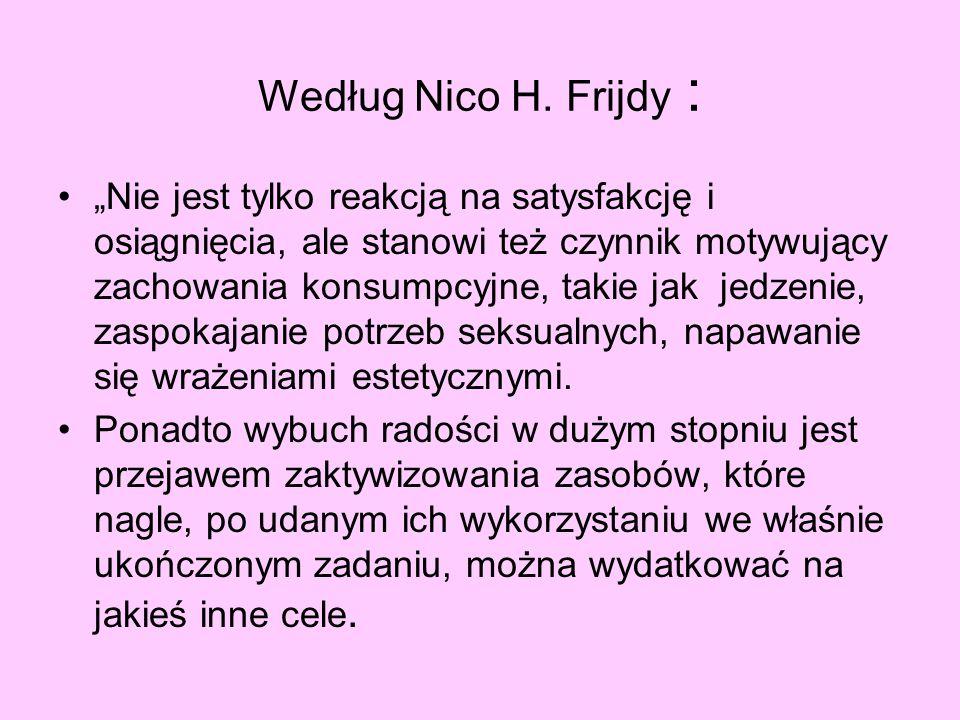 Według Nico H.