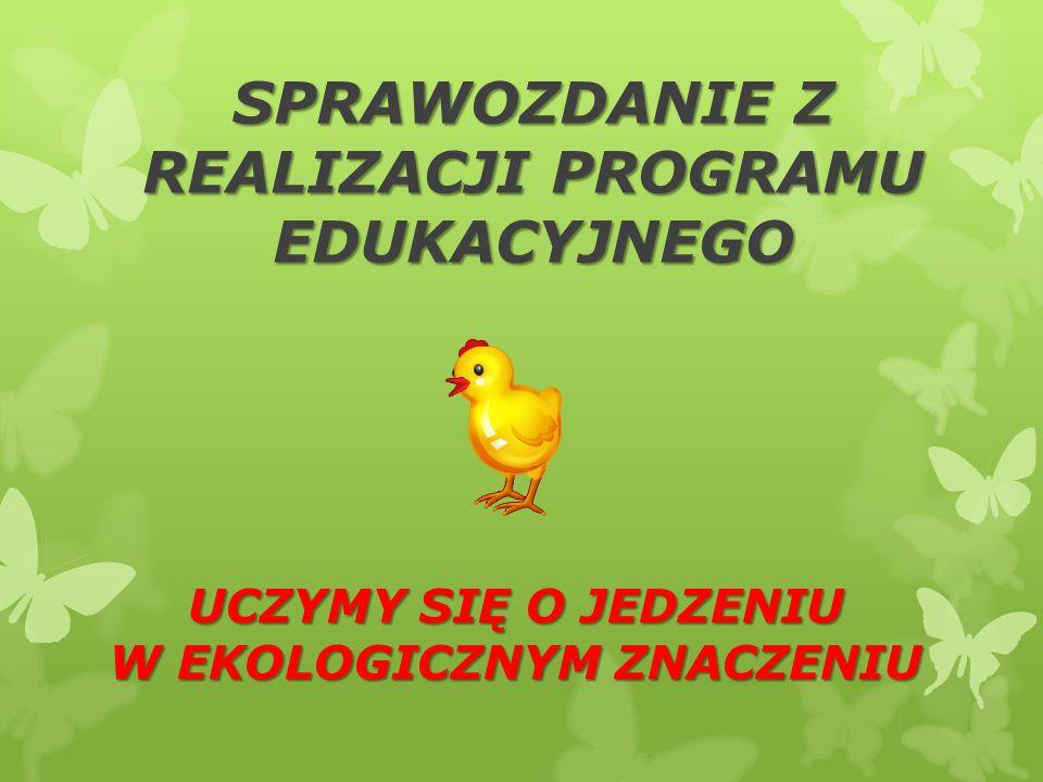 Edyta Koszulińska wychowawczyni gr. V