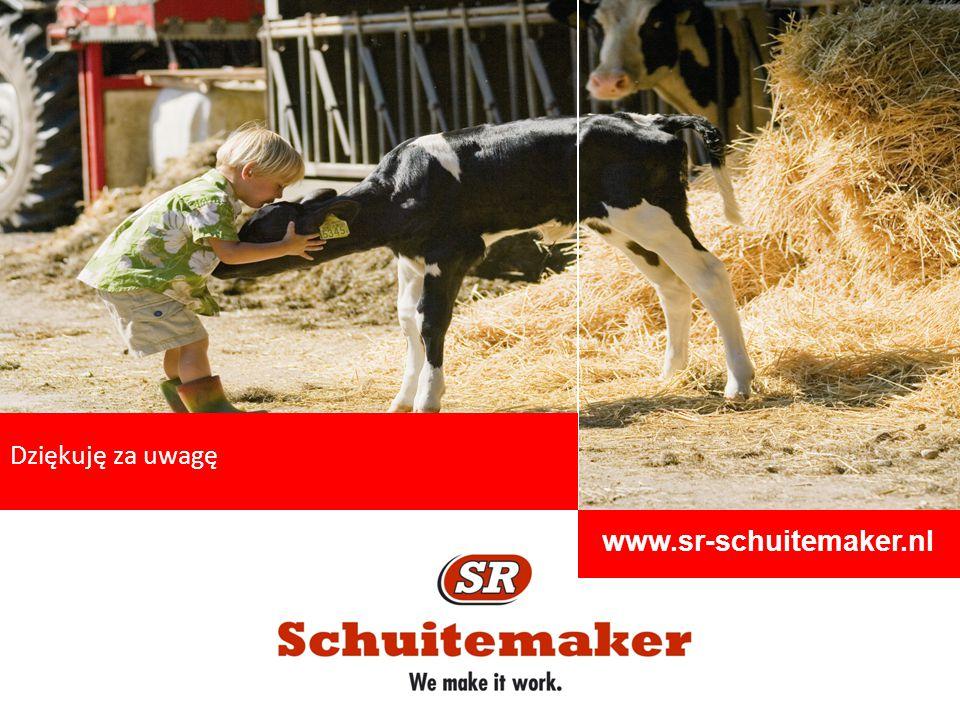 Dziękuję za uwagę www.sr-schuitemaker.nl