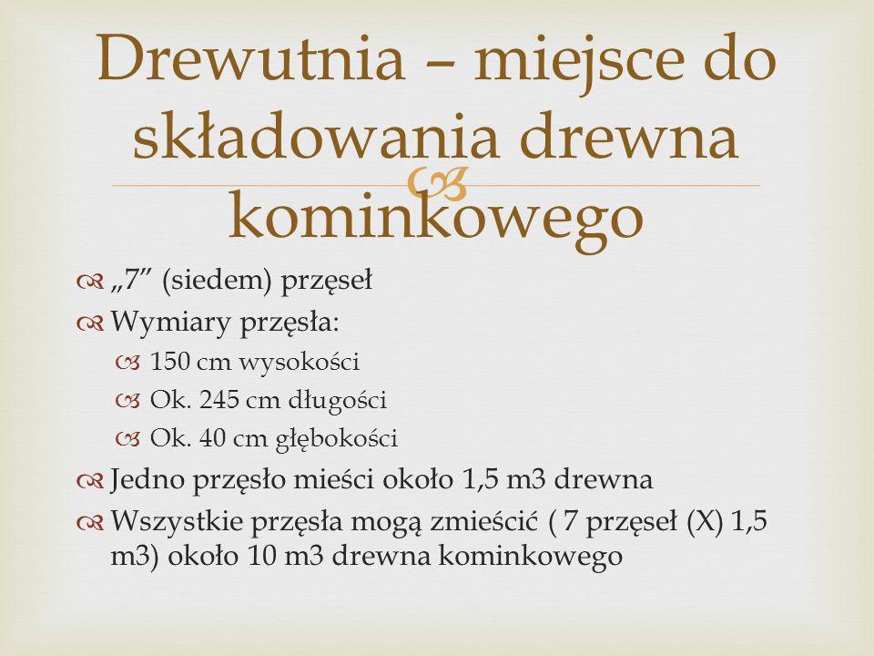 """  """"7 (siedem) przęseł  Wymiary przęsła:  150 cm wysokości  Ok."""