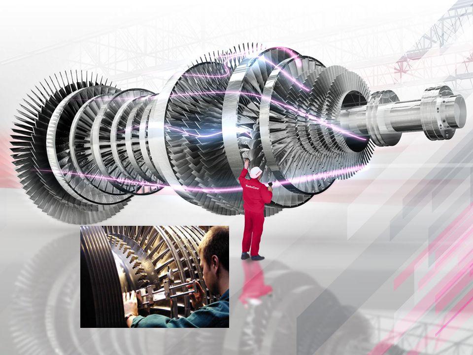  Prostowanie wirników  Naprawy i modernizacje wirników z użyciem technologii spawalniczych