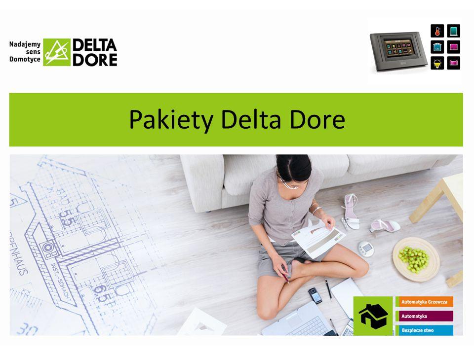 Pakiety Delta Dore