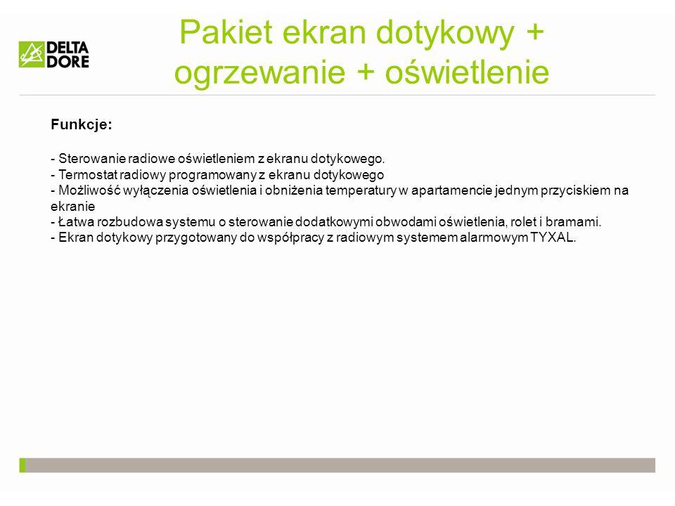 DELTA DORE POLSKA SP.Z O.O. ul.
