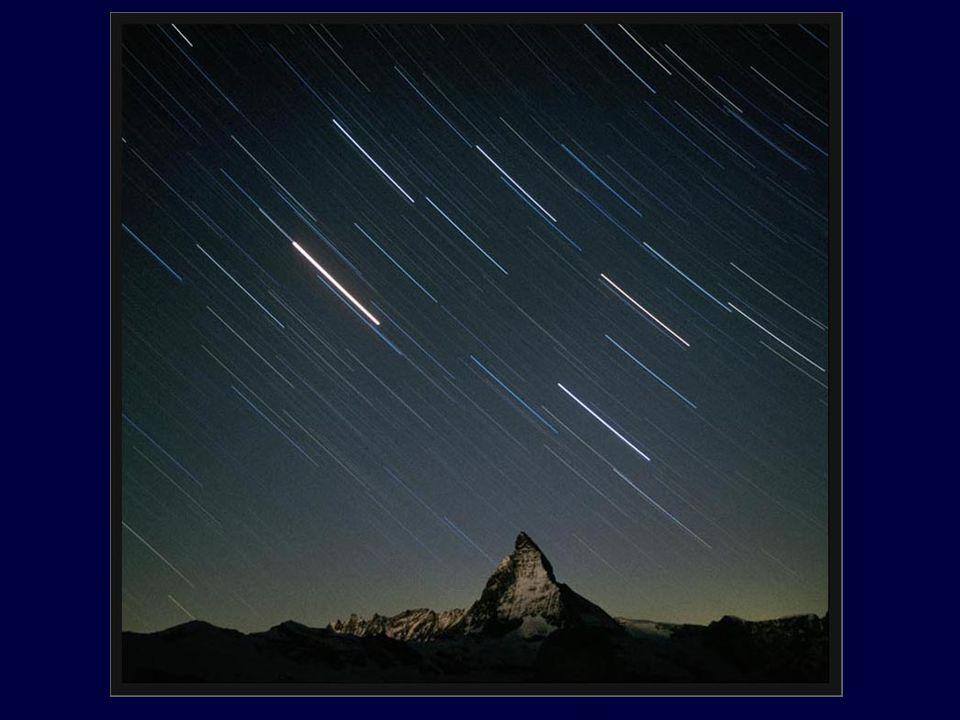 Aparat prowadzony za gwiazdami