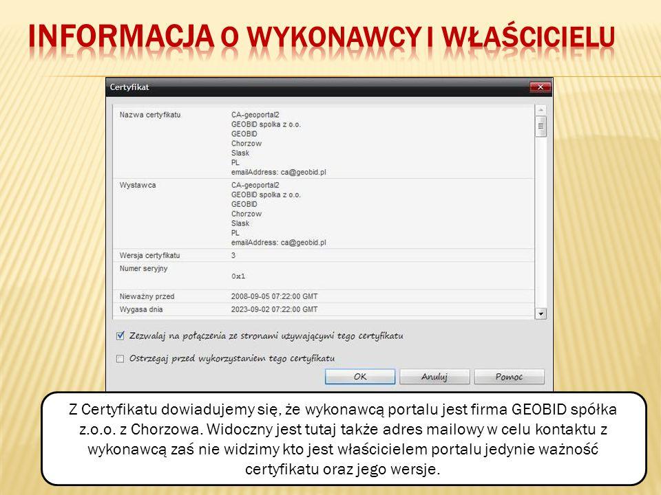 Czas ładowania strony sprawdzony za pomocą strony http://test.watchscript.pl/http://test.watchscript.pl/ Czcionka strony jest czytelna, o kolorze i rozmiarze odpowiednim dla każdego użytkownika.