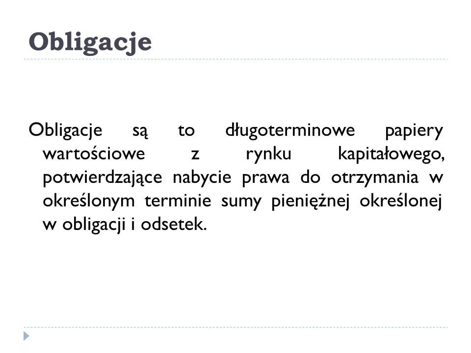 Rozwój rynku nieskarbowych papierów dłużnych w Polsce Źródło: http://www.gpwcatalyst.pl/pub/files/materialy_do_pobrania/Raport_CATALYST_12_2012.pdf