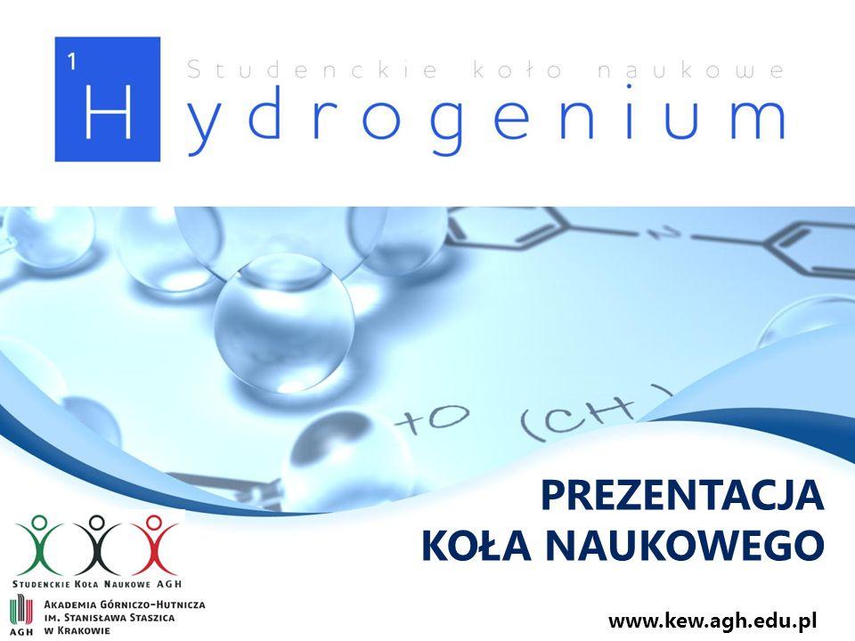 PREZENTACJA KOŁA NAUKOWEGO www.kew.agh.edu.pl