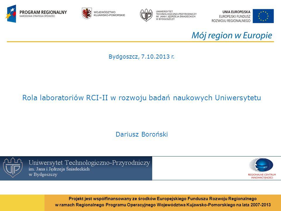 Bydgoszcz, 7.10.2013 r.