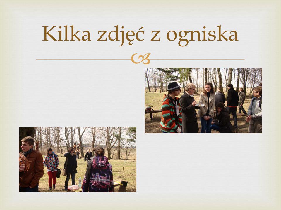   Zwiedziliśmy również kościół w Okrzei, konsekrowany przez prababkę pisarza Teresę z Lelewelów Cieciszowskich.