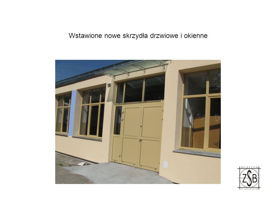 Zapraszamy do Zespołu Szkół Budowlanych w Olsztynie