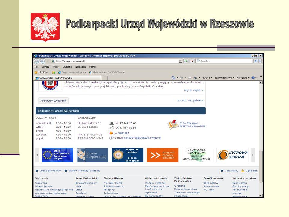 Od 1 stycznia 2013 r.kompetencje Ministra w zakresie m.in.