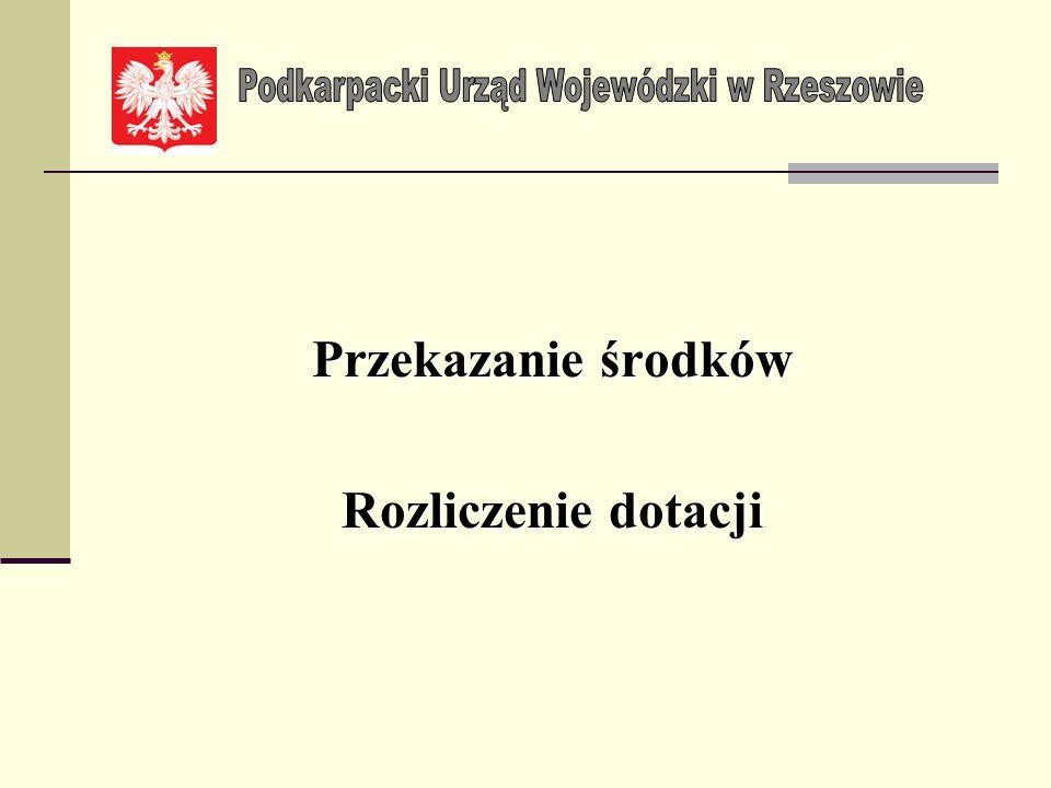 Dotacja nie będzie udzielona, jeżeli wartość zadania, po udzieleniu zamówienia publicznego, jest mniejsza niż 50 tys. zł. Wartość dotacji nie może być