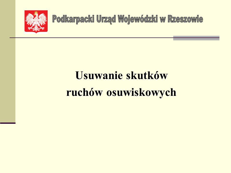 Umowa może być rozwiązana przez Wojewodę ze skutkiem natychmiastowym w przypadku: –wykorzystywania udzielonej dotacji niezgodnie z przeznaczeniem, –ni