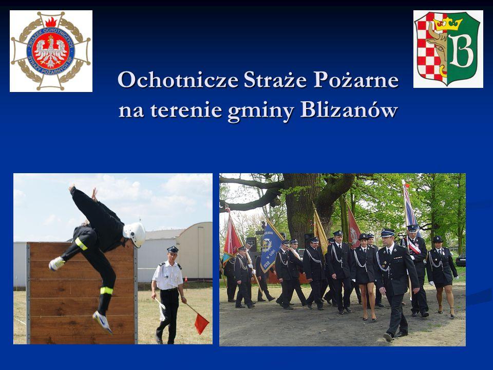Festyny organizowane przez strażaków z Żernik