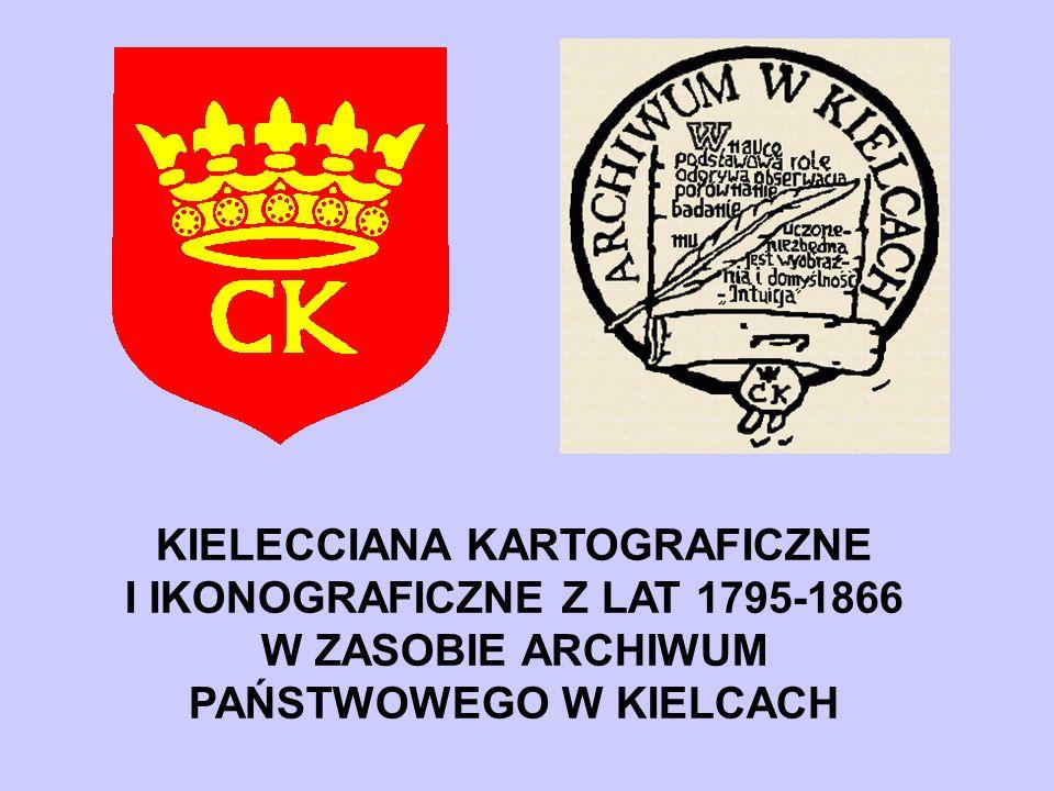 Decydujący wpływ na rozwój Kielc miały wydarzenia, które nastąpiły u schyłku XVIII i w ciągu dwóch pierwszych dekad XIX wieku.