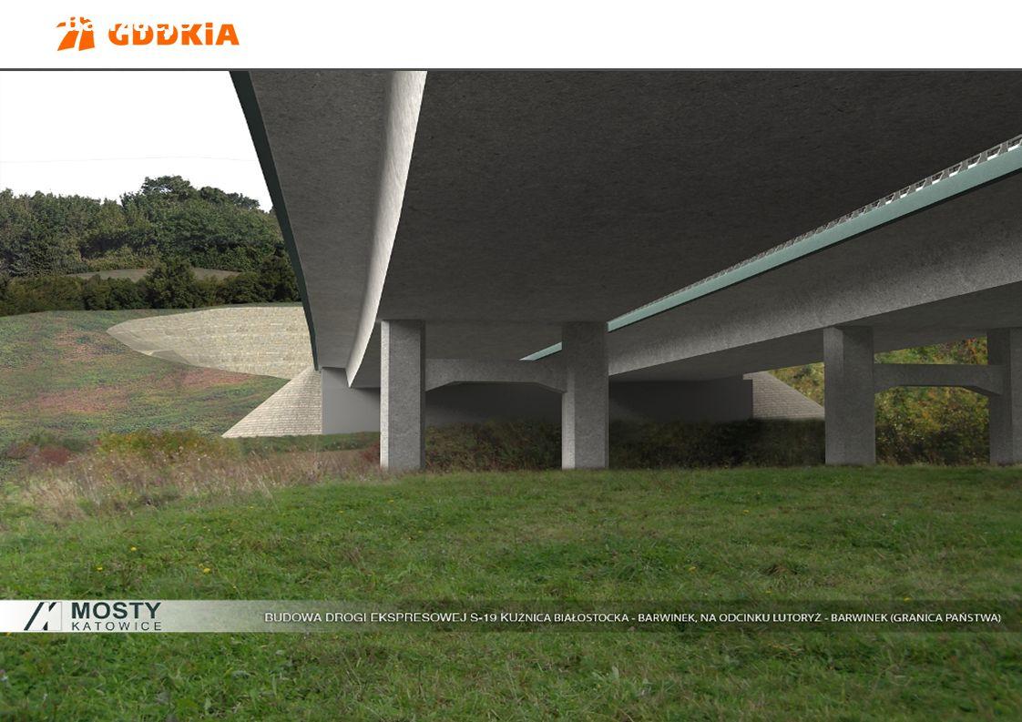 Generalna Dyrekcja Dróg Krajowych i Autostradwww.gddkia.gov.pl DROGA EKSPRESOWA S-19 Wizualizacje