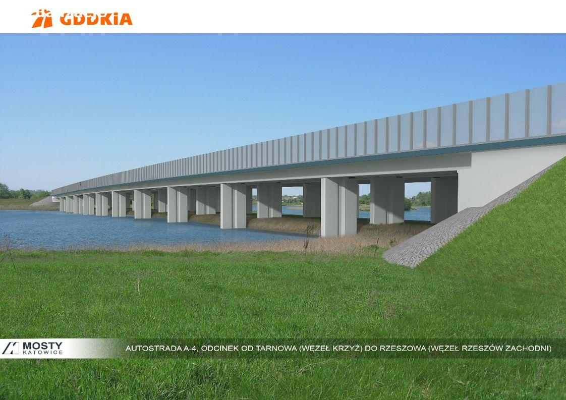 Generalna Dyrekcja Dróg Krajowych i Autostradwww.gddkia.gov.pl AUTOSTRADA A-4 Wizualizacje