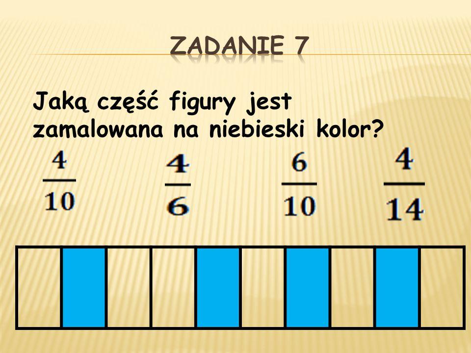 Wyrażenie 3 + 2 3 ma wartość: A. 5 B. 8 C. 9 D. 11