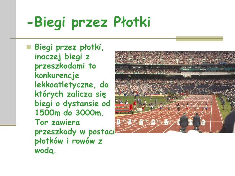 Bieg o Zdrowie.Bieganie to sport, który może wykonywać większość ludzi.