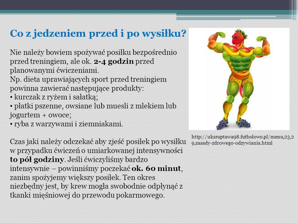 http://uksruptawa98.futbolowo.pl/menu,23,2 9,zasady-zdrowego-odzywiania.html Co z jedzeniem przed i po wysiłku.