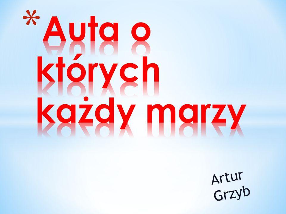 Artur Grzyb