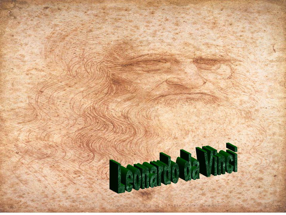 Leonardo da Vinci Ur.