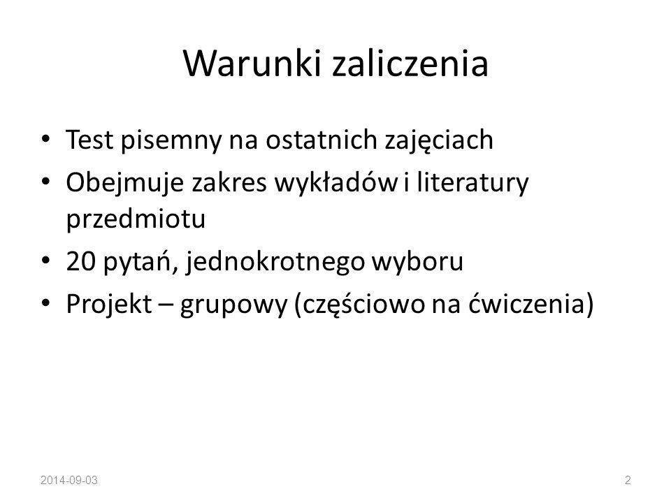 Zachowania konsumenckie Wykłady dr Tomasz Dryl dryl@wzr.pl Wydział Zarządzania UG Sopot 2009