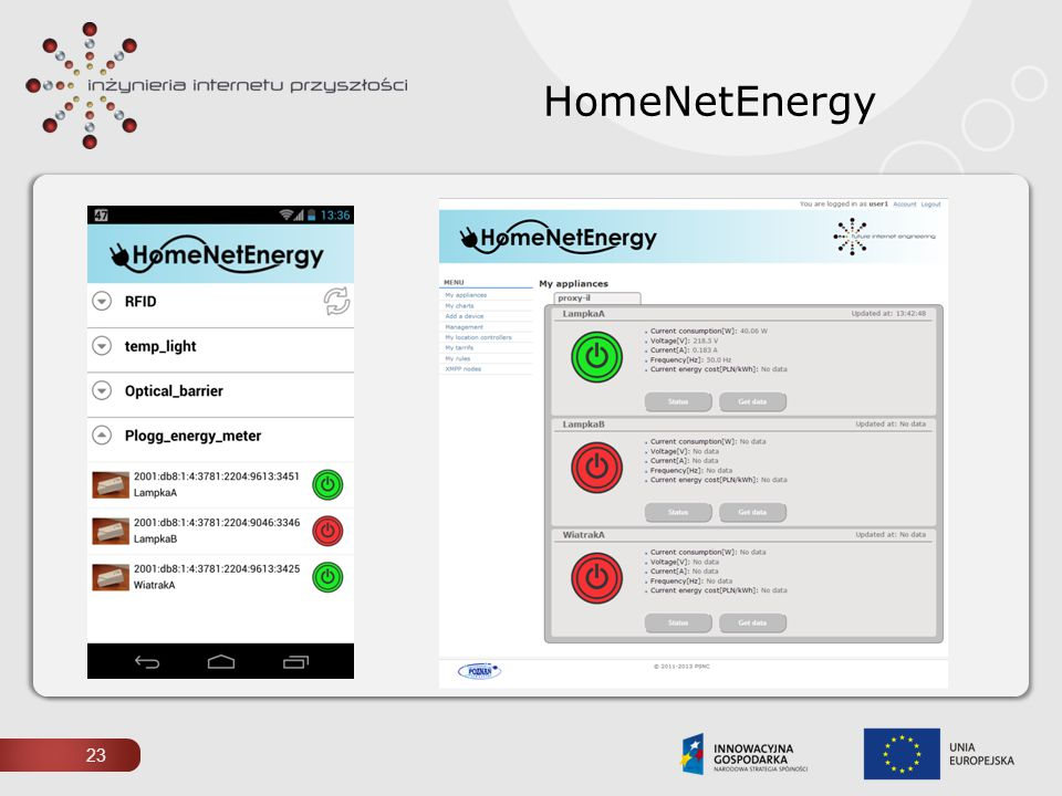 HomeNetEnergy 23