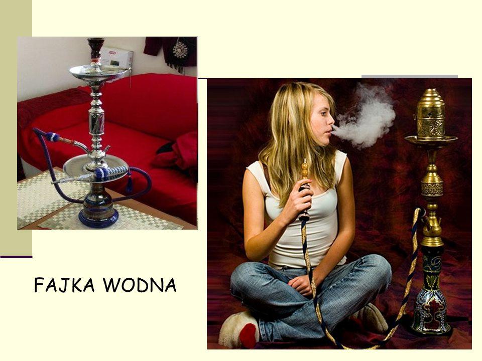 Pytanie 3 Czy palenie marihuany lub haszyszu jest bezpieczne?
