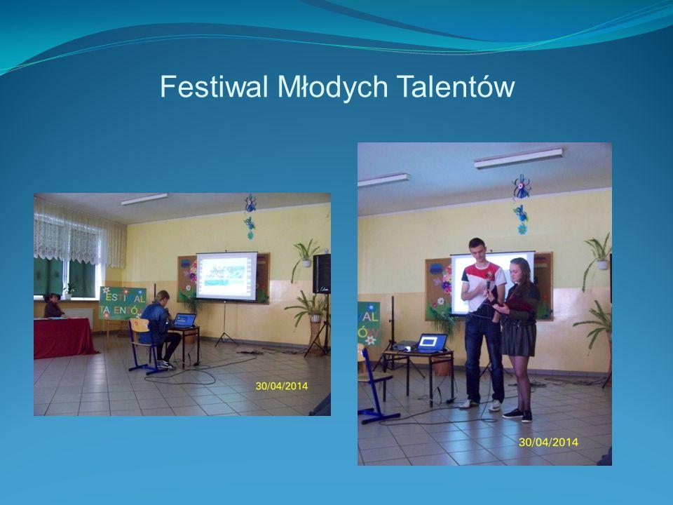 Festiwal Młodych Talentów