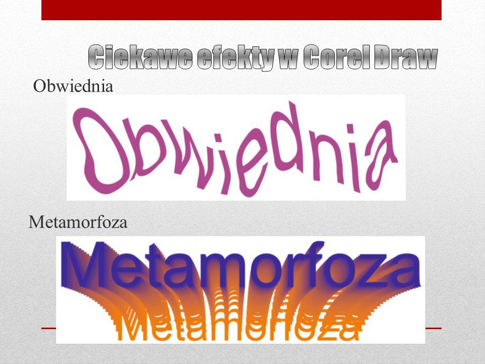 Obwiednia Metamorfoza