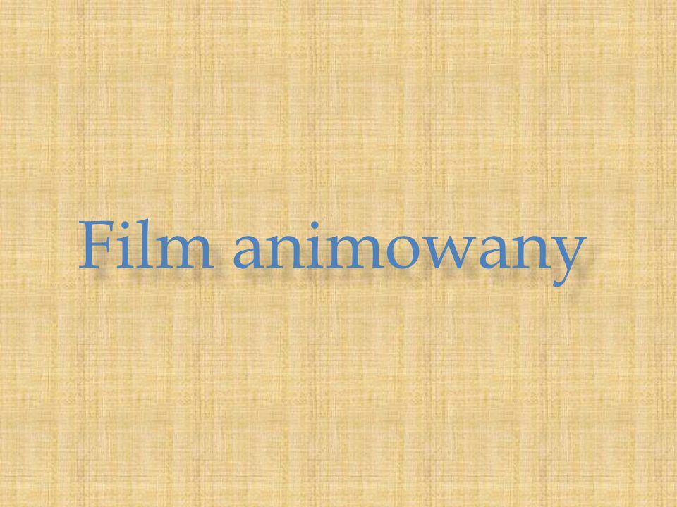 Film animowany