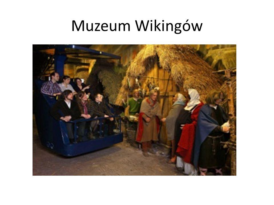 Muzeum Wikingów