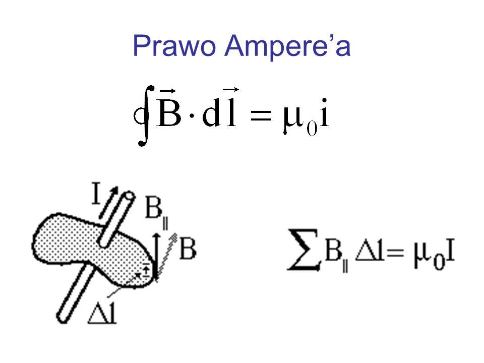 Prawo Ampere'a