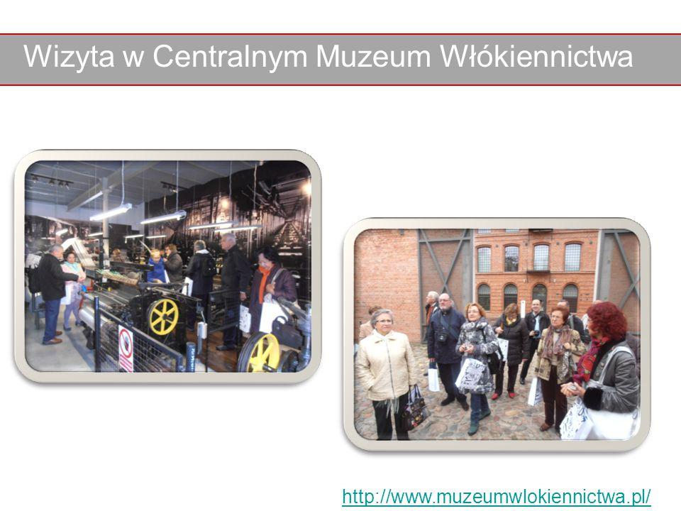 Poznawanie historii Łodzi