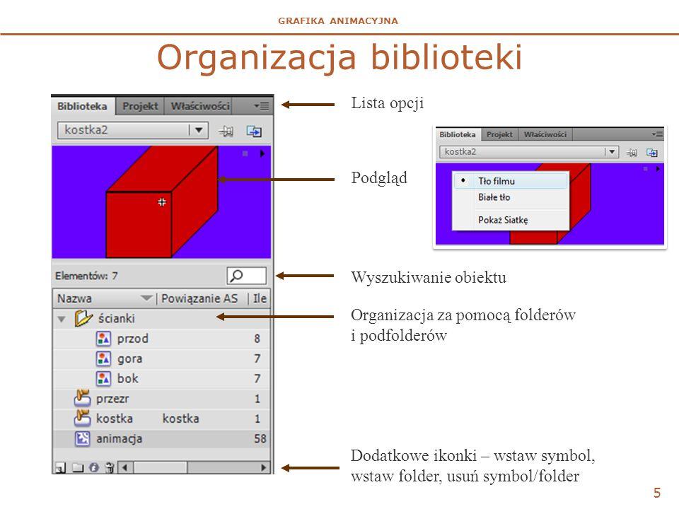 GRAFIKA ANIMACYJNA Informacja o postępie ładowania var s:Sound = new Sound(); s.addEventListener(ProgressEvent.PROGRESS, onLoadProgress); s.addEventListener(IOErrorEvent.IO_ERROR, onIOError); var req:URLRequest = new URLRequest( bigSound.mp3 ); s.load(req); function onLoadProgress(event:ProgressEvent):void { var loadedPct:uint = Math.round(100 * (event.bytesLoaded / event.bytesTotal)); trace( The sound is + loadedPct + % loaded. ); } function onIOError(event:IOErrorEvent) { trace( The sound could not be loaded: + event.text); } 46