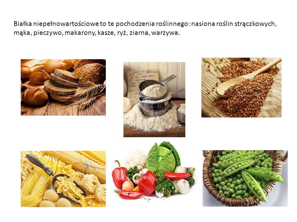ZASADY ZDROWEGO ŻYWIENIA 1.Dbaj o różnorodność spożywanych produktów.