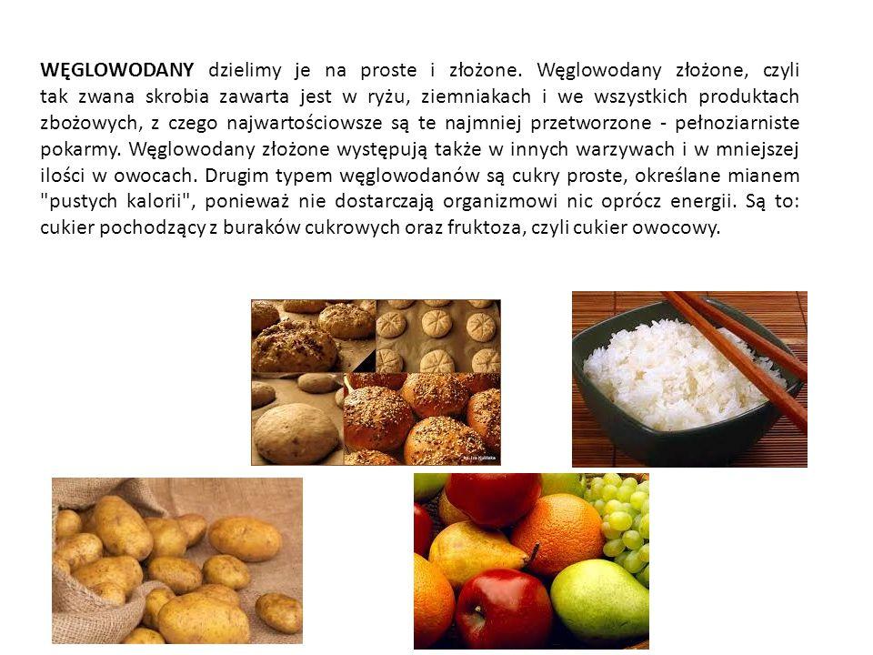WITAMINY Nazwa witamina pochodzi od łacińskich słów vita (życie) i amina (związek chemiczny - zawierający grupę aminową).