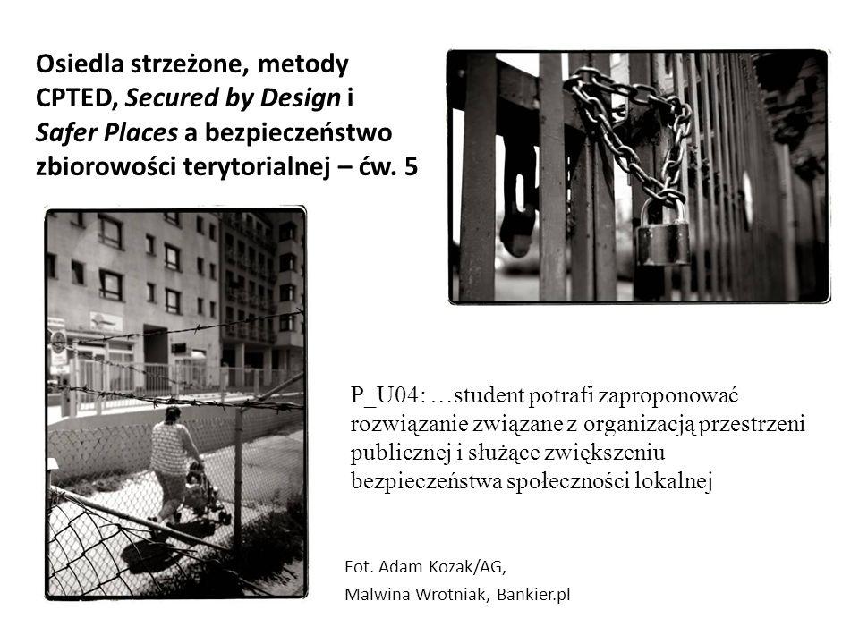 Przykłady z lokalnego podwórka Rzeszów, ul. Strażacka…