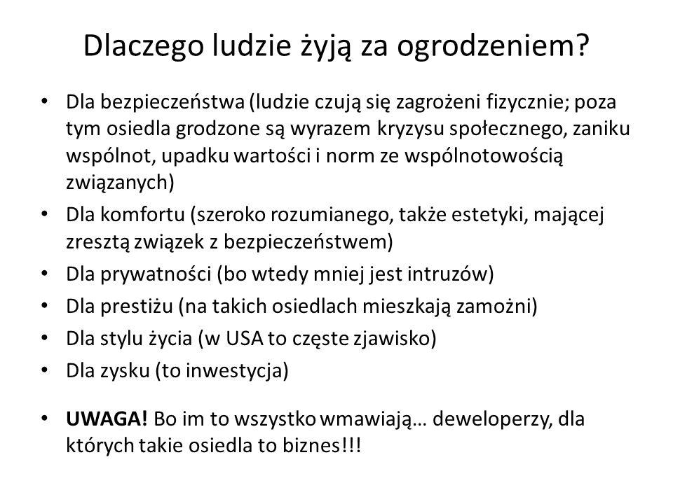 "Skutki - minusy ""Badania prof."