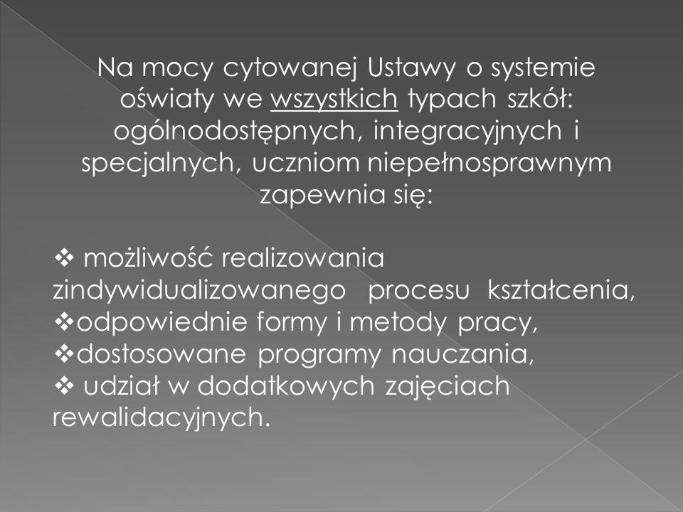  Rozporządzenie MEN z dnia 7 lutego 2012 r.