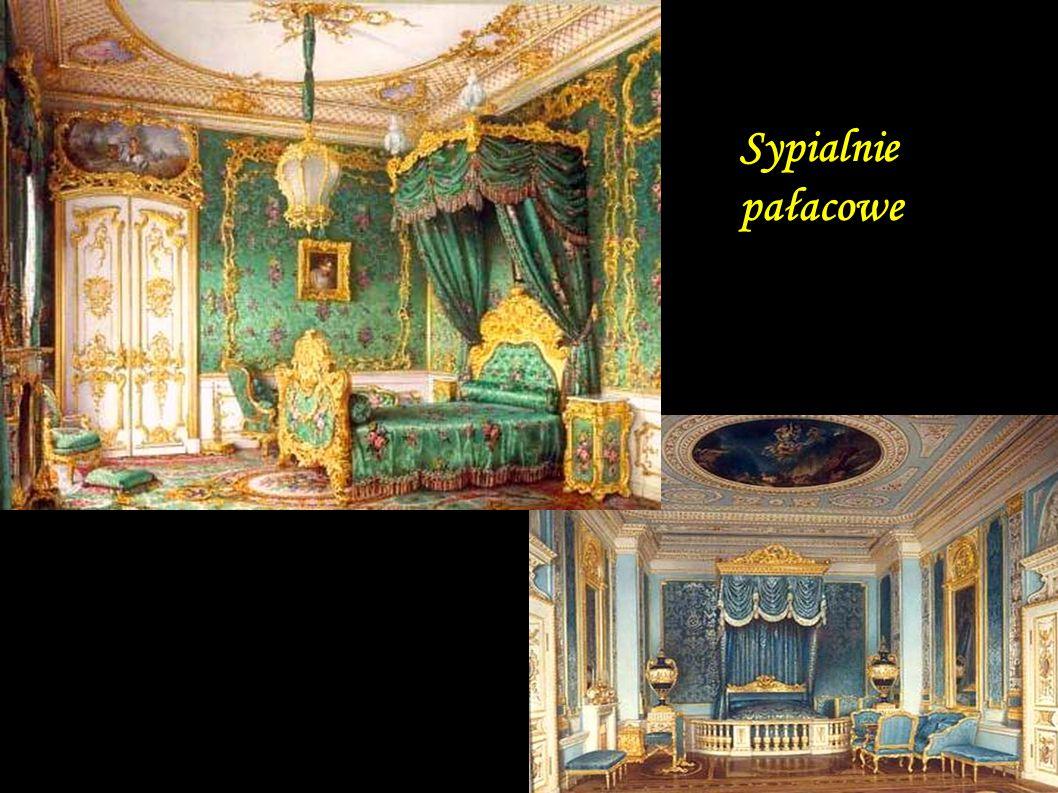Lyons Hall w Pałacu Katarzyny w Carskim Siole, 1859