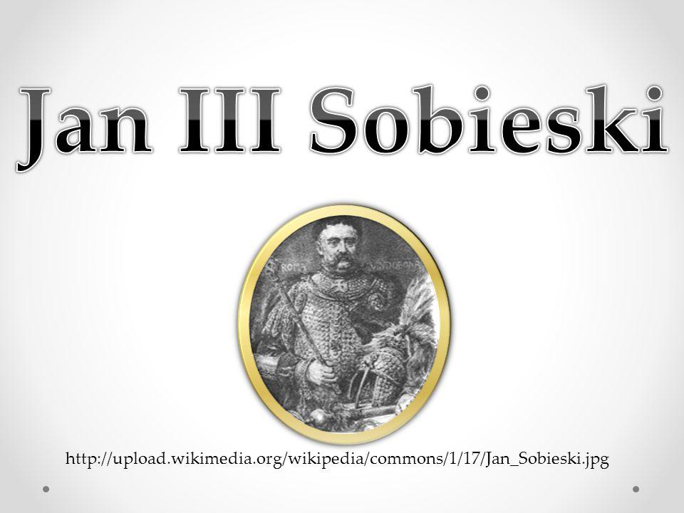 Wielki Władca Jan III Sobieski został królem Polski w 1674 roku poprzez elekcje.