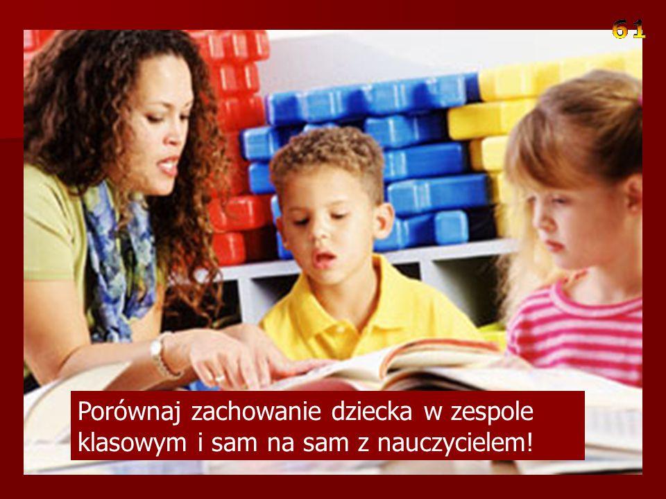 Jak okazywać dziecku ukierunkowana uwagę?