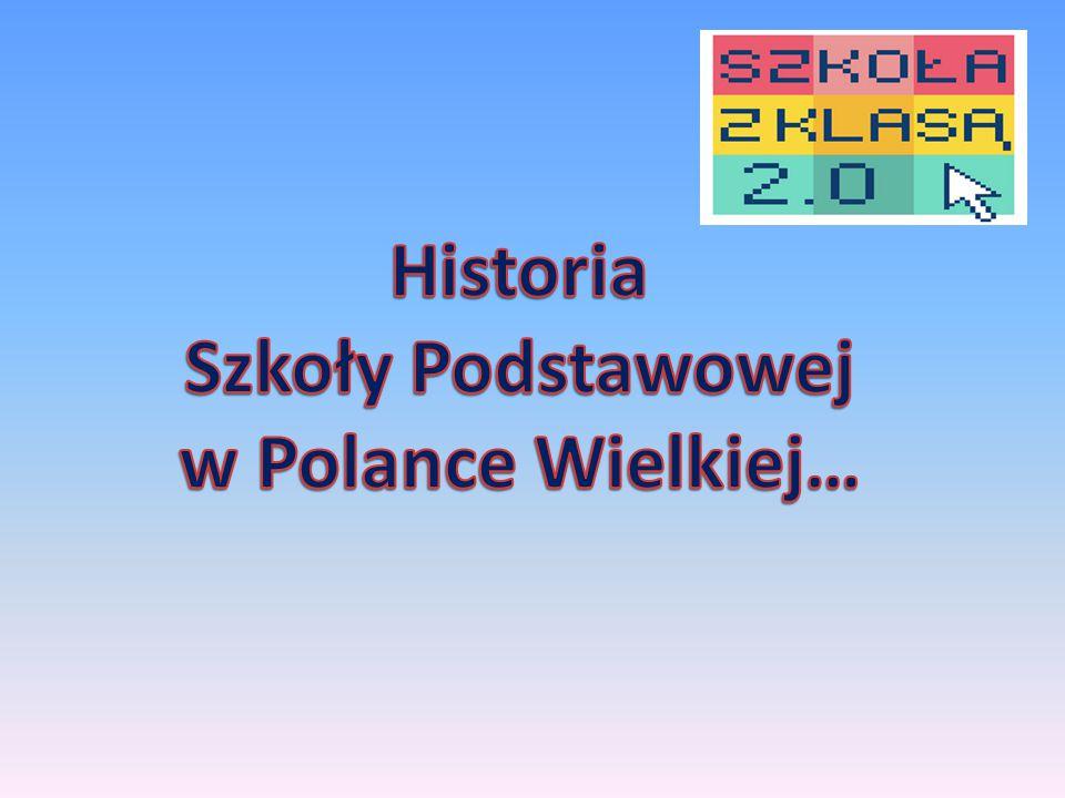 Po II wojnie do 1999 r w Polance istniały dwie szkoły podstawowe, nr 1 do której uczęszczali uczniowie z Polanki Dolnej i nr 2 dla uczniów z Polanki Górnej.