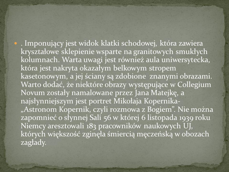 Jest to neogotycki dworek, który od 1869 roku był krakowską rezydencją rodu Kossaków.