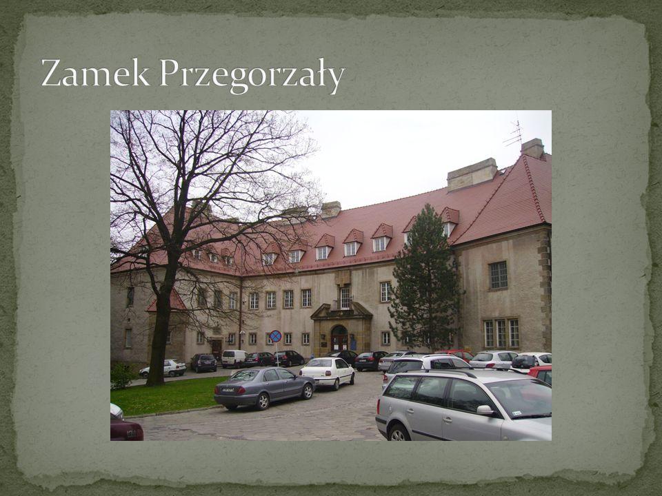 Został wzniesiony w czasie II wojny światowej (1942- 1943) w Przegorzałach, czyli dawnej podkrakowskiej wsi.