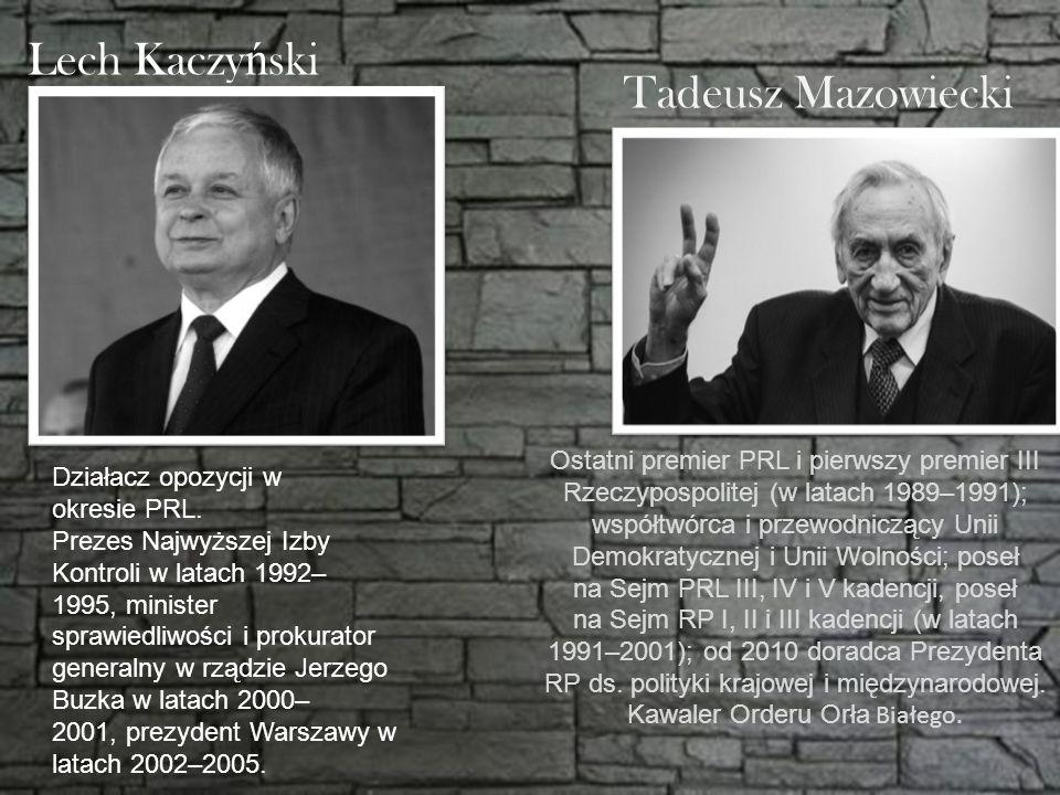 Zbigniew Bujak polski polityk, działacz opozycji demokratycznej w czasach PRL, poseł na Sejm I i II kadencji.