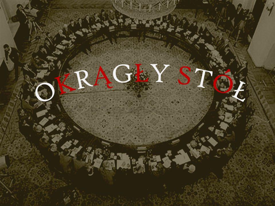 Czy wiesz, że… Przez dwa miesiące przed obradami Okrągłego Stołu toczyły się poufne rozmowy w Magdalence.