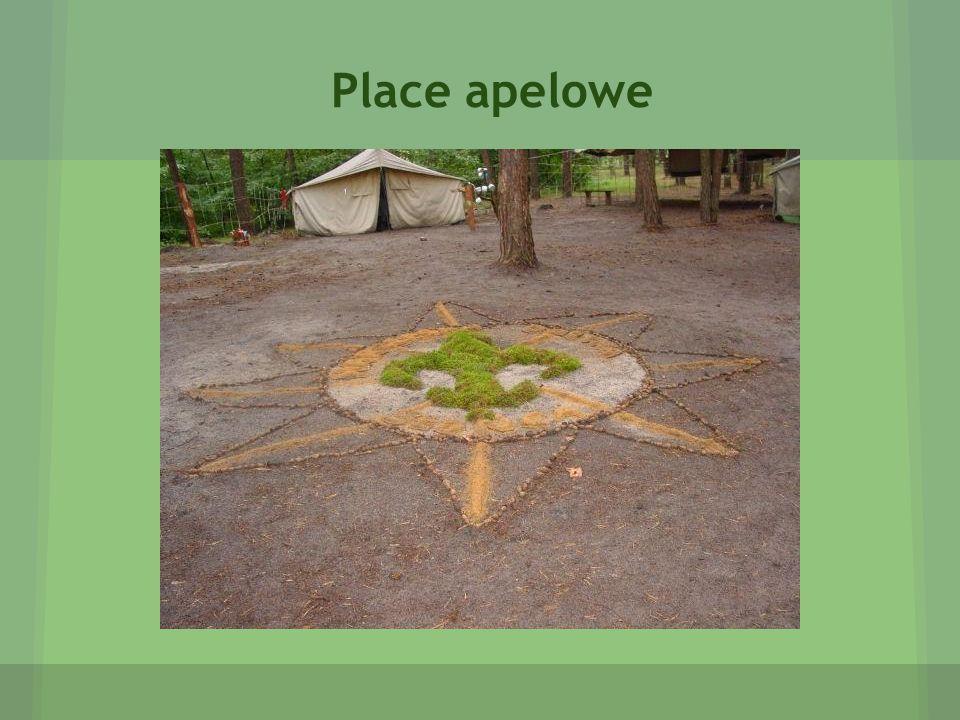 Place apelowe